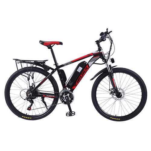 City Adult Electric Bicycles Bike