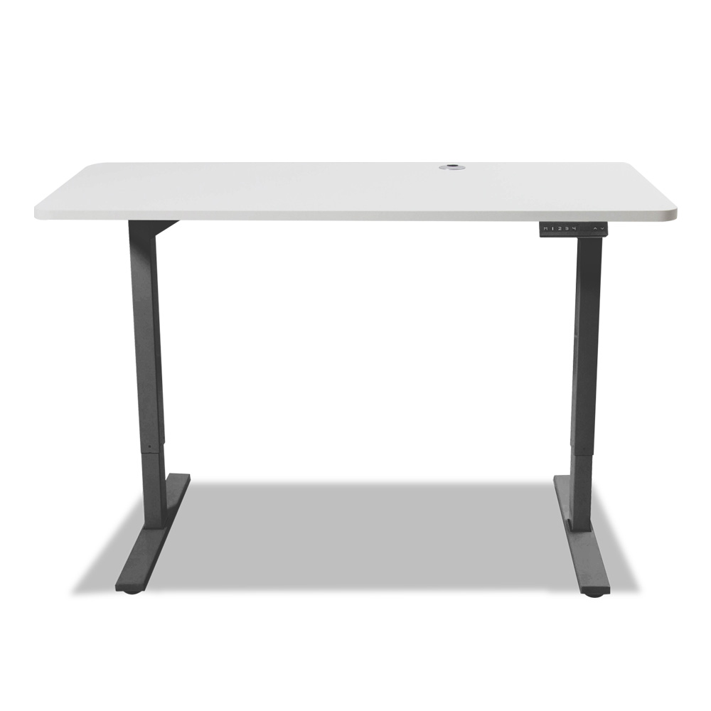 Electric Standing Desk Sit to Stand up Motorised Desks