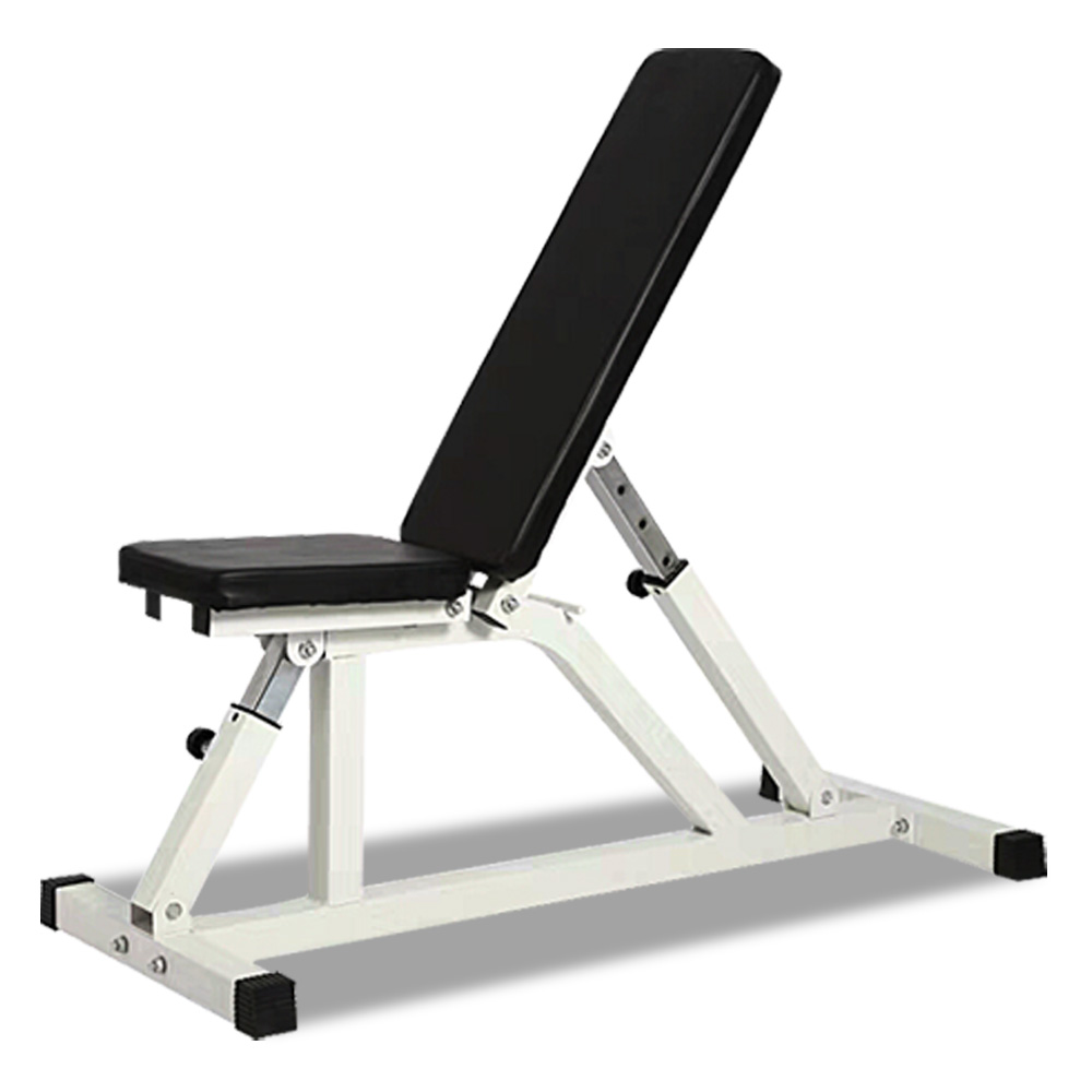 JMQ Fitness RBT206 FID Bench Weight Press