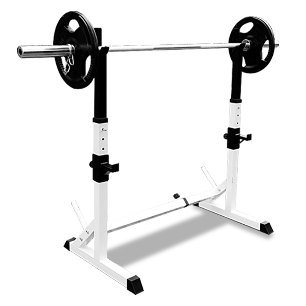 JMQ Fitness RBT308 Squat Rack